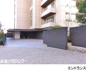 THE WESTMINSTER ROPPONGI(23800万円)|中古マンション(新築・中古)|住建ハウジング