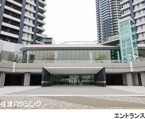 Deux Tours Canal and Spa(5800万円)|中古マンション(新築・中古)|住建ハウジング