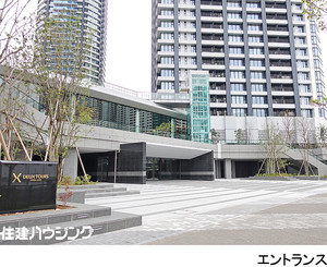 Deux Tours Canal & Spa(5800万円)|中古マンション(新築・中古)|住建ハウジング