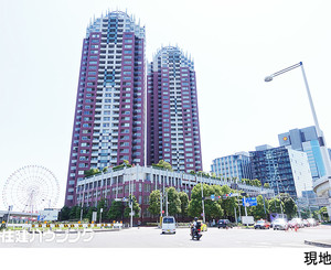 THE TOWERS DAIBA EAST棟(8800万円)|中古マンション(新築・中古)|住建ハウジング