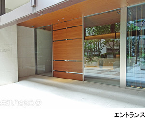 CAPITAL GATE PLACE THE TOWER(9500万円)|中古マンション(新築・中古)|住建ハウジング