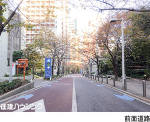 THE WESTMINSTER ROPPONGI(19800万円)|中古マンション(新築・中古)|住建ハウジング
