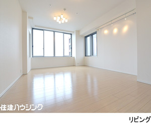 THE TOWERS DAIBA(10800万円)|中古マンション(新築・中古)|住建ハウジング