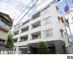Dクラディア中野桃園(5480万円)|中古マンション(新築・中古)|住建ハウジング