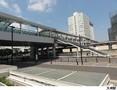 大崎駅(現地まで640m)