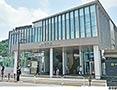 原宿駅(現地まで560m)