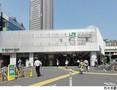 代々木駅(現地まで320m)