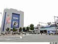 高田馬場駅(現地まで480m)