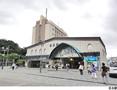 目白駅(現地まで1200m)
