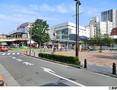三鷹駅(現地まで1360m)