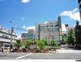 中野駅(現地まで800m)