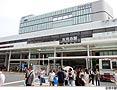 吉祥寺駅(現地まで1200m)