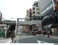 荻窪駅(現地まで480m)