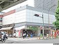 浅草橋駅(現地まで240m)