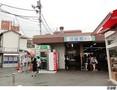 沼袋駅(現地まで880m)