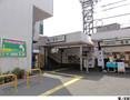 鷺ノ宮駅(現地まで1120m)