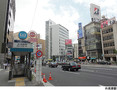 外苑前駅(現地まで480m)