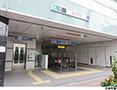 方南町駅(現地まで640m)