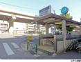 江戸川橋駅(現地まで400m)