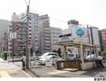 新富町駅(現地まで400m)