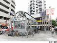 麻布十番駅(現地まで240m)