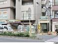 戸越駅(現地まで320m)