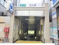 白山駅(現地まで240m)