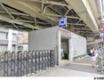 赤羽橋駅(現地まで80m)