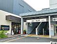 桜上水駅(現地まで640m)