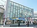 下北沢駅(現地まで960m)