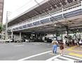 中目黒駅(現地まで800m)