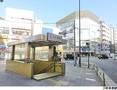 三軒茶屋駅(現地まで880m)
