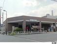 洗足駅(現地まで880m)