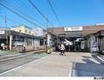 尾山台駅(現地まで560m)
