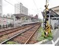 若林駅(現地まで400m)