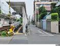 松原駅(現地まで640m)