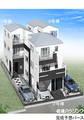 一戸建て渋谷区本町2丁目6880万円