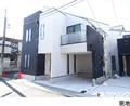 世田谷区新築一戸建て東京都内の不動産情報